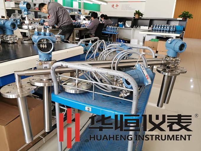 HH直管段式在线密度计_抗干扰五大因素